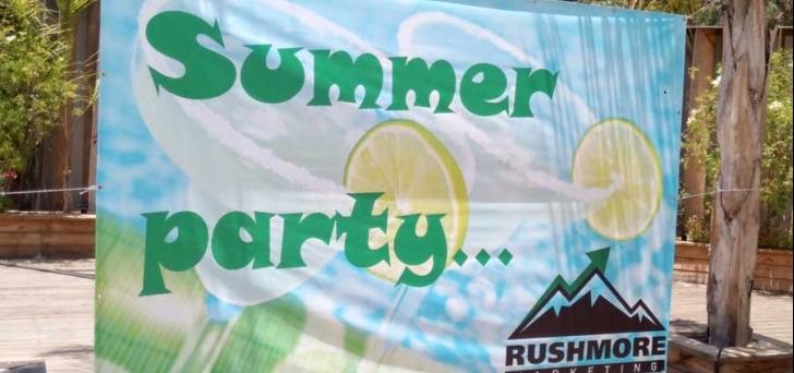 הפקת אירועי קיץ